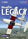 RealAir Legacy for FSX (PC DVD)
