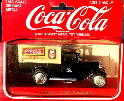 rare-1979-coca-cola-solido-exclusives-citroen-c4f-fourgon-covered-pickup-delivery-truck-in-143-scale