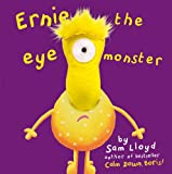 Monster Mates: Ernie the Eye Monster (Mini Monster Mates)