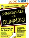 Shakespeare For Dummies�