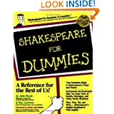 Shakespeare For Dummies