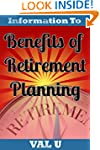 Benefits of Retirement Planning