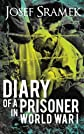 Diary of a Prisoner in World War I