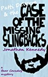 The Case of the Missing Slingbacks (Bear Caradog Mysteries Book 1)