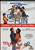 Girls Just Want to Have Fun / [DVD]