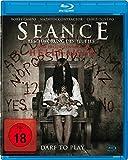 Seance – Beschwörung des Teufels [Blu-ray]