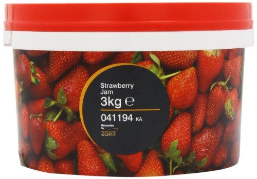 3663 Strawberry Jam (Pack of 2)