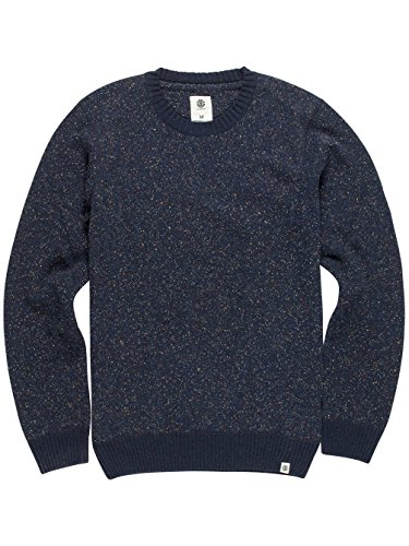 Element Maglioni Kayden Navy Xl