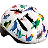 Lazer Bob 2014 Kids Helmet in Birds Uni-size Child, Birds