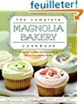 The Complete Magnolia Bakery Cookbook.