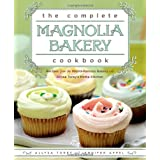 The Complete Magnolia Bakery Cookbookby Allysa Torey