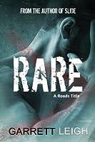 Rare (Roads Book 2)