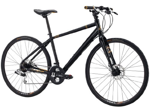 Mongoose Sabrosa 3X8 Commuter Bike - 29-Inch Wheels (Small)