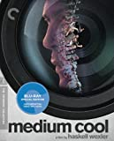 Criterion Collection: Medium Cool [Blu-ray] [1969] [US Import]