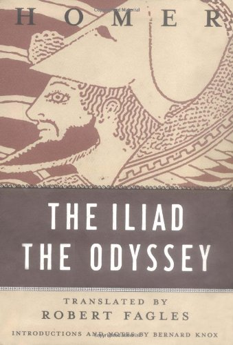 The Iliad / The Odyssey