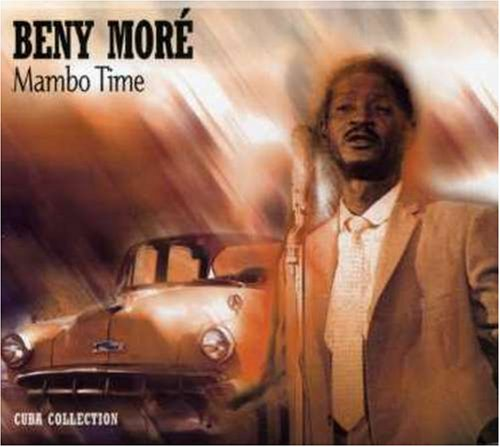 BENY MORE : MAMBO TIME