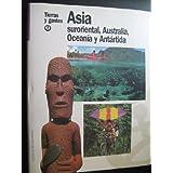 ASIA SURORIENTAL, AUSTRALIA, OCEANÍA Y ANTÁRTIDA