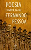 Poesia Completa de Fernando Pessoa (Portuguese Edition)