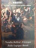 img - for Nkori.vocablos africanos en la musica cubana.spanish edition. book / textbook / text book