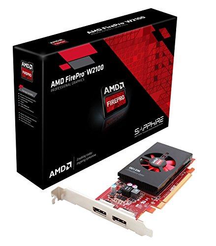 AMD FirePro - Scheda grafica da 2 Gb, per esercizi commerciali