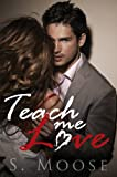 img - for Teach Me Love book / textbook / text book