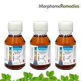 Morpheme Arthcare Oil For Arthritis, Joint & Back Pain - 3 Combo Pack