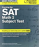 img - for Cracking the SAT Math 2 Subject Test (College Test Preparation) book / textbook / text book