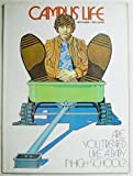 img - for Campus Life, September 1973 book / textbook / text book