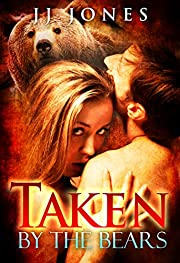 Taken By The Bears: BBW Paranormal Shifter Romance