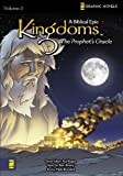 Kingdoms: A Biblical Epic, Vol. 3 - The Prophets Oracle (v. 3)