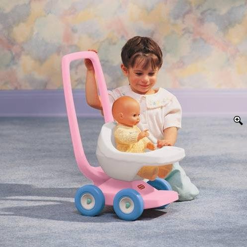 Little Tikes Classic Doll Stroller