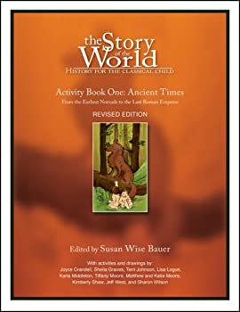 "Cover of ""The Story of the World, Activit..."
