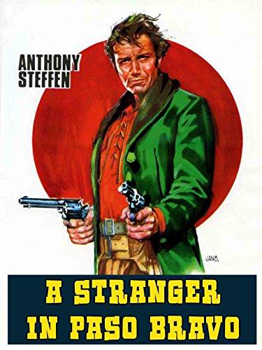 A Stranger In Paso Bravo