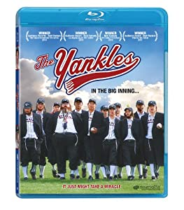 The Yankles [Blu-ray]