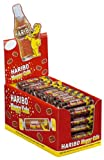 Haribo Roulette Happy Cola Gummi Candy, 50 Tubes á 25 g