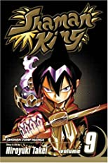 Shaman King, Vol. 9: Voyage of the Shaman (Shaman King (Paperback))