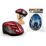 Color Baby - Casco de bicicleta de adulto (52393)