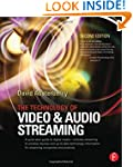 The Technology of Video and Audio Str...