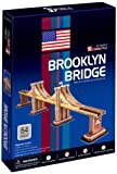 CubicFun Brooklyn Bridge New York USA 3D Puzzle