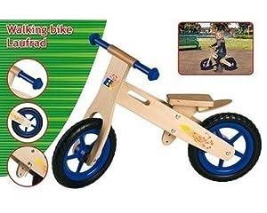 draisienne reglable velo trottinette assise enfant en bois jouet velo jeux et jouets. Black Bedroom Furniture Sets. Home Design Ideas