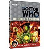Doctor Who - The Brain of Morbius [DVD]by Tom Baker