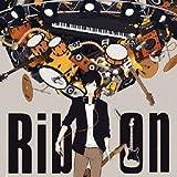Rib on (数量限定ラバーストラップ・オリジナルマウスパッド付き)