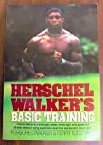 img - for Herschel Walker's Basic Training book / textbook / text book