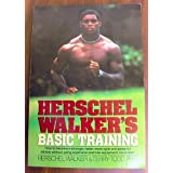 Herschel Walker's Basic Training ~ Herschel Walker