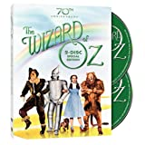 The Wizard of Oz (70th Anniversary 2-disc Special Edition)by Judy Garland