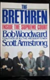 img - for The Brethren : Inside the Supreme Court book / textbook / text book