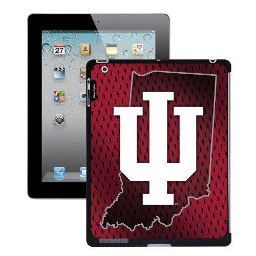 Indiana Hoosiers Ipad 2/3 Case Ncaa