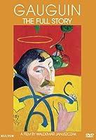 Gauguin: The Full Story [Import USA Zone 1]