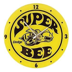 Amazon.com - Super Bee vidrio de reloj, 13.75 pulgadas -
