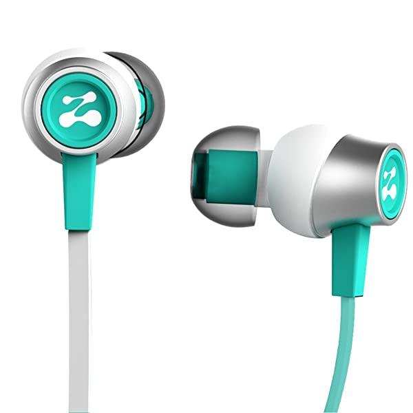 Zipbuds SLIDE Sport Earbuds with Mic